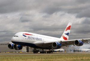 British Airways potrebbe vendere la storica sede di Heathrow