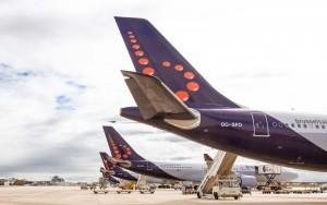 Brussels Airlines: capacità ulteriormente ridotta tra febbraio e marzo