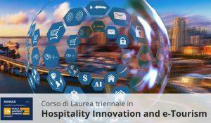 Ca' Foscari e Scuola italiana di ospitalità presentano la laurea in hospitality, innovation and e-tourism