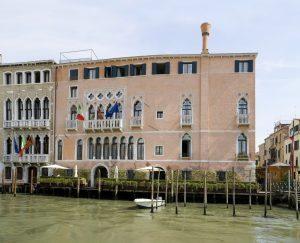 Il Gruppo Marseglia vicino all'acquisizione del Ca' Sagredo di Venezia