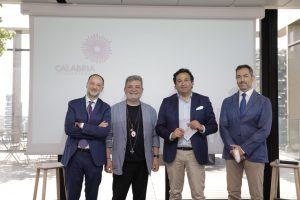 Calabria Straordinaria: un progetto per rafforzare la reputazione internazionale della regione