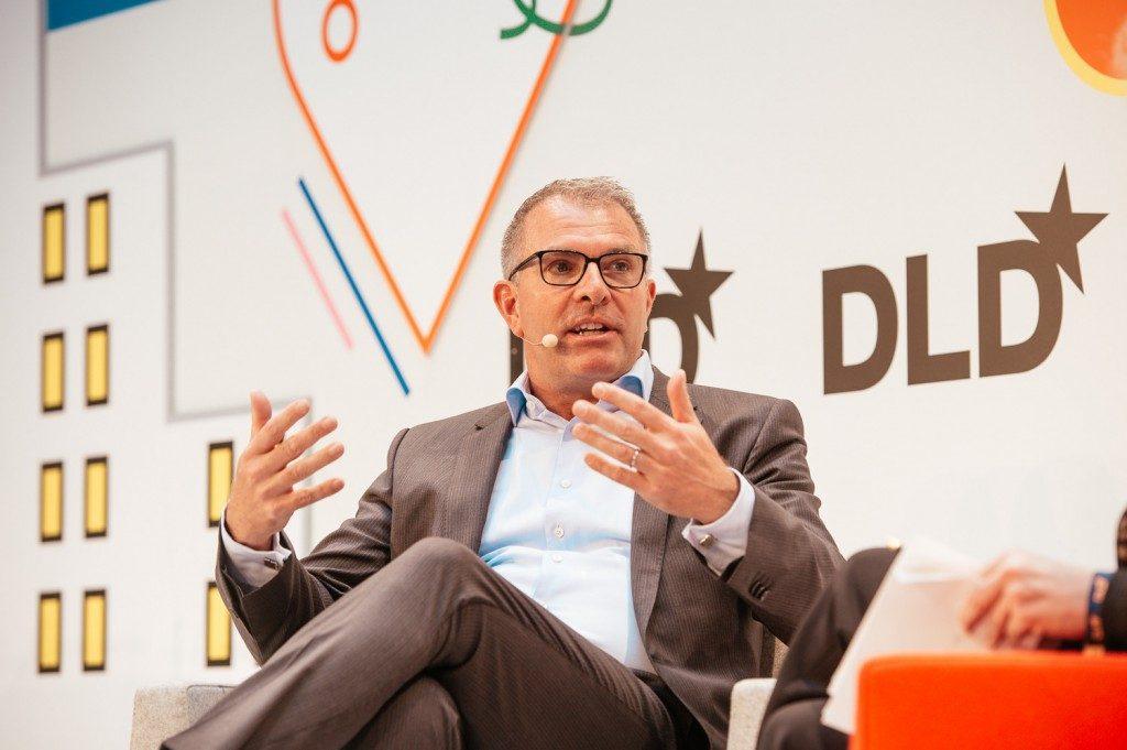 Spohr (Lufthansa): «Un accordo con Alitalia è nei nostri piani»