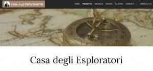 Casadegliesploratori.it: online la nuova piattaforma che valorizza eccellenze e talenti del territorio