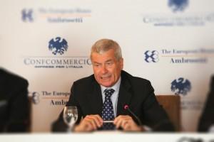 Sangalli (Confcommercio): «Il 2021 potrebbe non essere l'anno del rimbalzo»