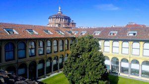 Cresce ancora Voihotels, che aggiunge il milanese Palazzo delle Stelline alla collezione Lifestyle