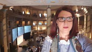Cinzia Renzi: «L'incoming lancia segnali positivi»