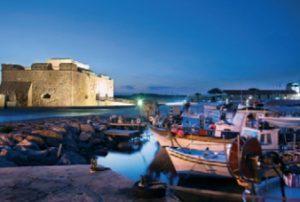 Cipro apre ai turisti vaccinati provenienti da 65 Paesi, dal 10 maggio