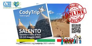 CodyTrip: gita virtuale da record in Puglia in collaborazione con Alpitour