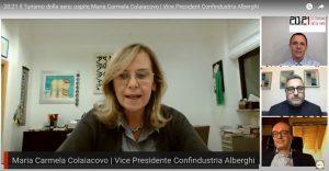 Colaiacovo, Aica: a rischio il 20% dei 3 e 4 stelle italiani