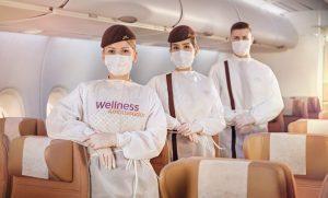 Etihad Airways: Iata Travel Pass sbarca sulle rotte per il Nord America