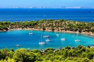 Croazia: la tassa di soggiorno nautica si paga esclusivamente online