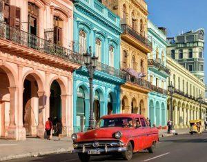 Cuba: la presidenza Biden fa sperare in un ritorno di voli, crociere e hotel