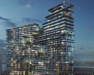 La Dorchester Collection annuncia il nuovo progetto mixed use The Residences, Dubai