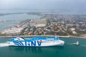 Gnv apre le prenotazioni per le Baleari. Da luglio cinque collegamenti da Barcellona e Valencia