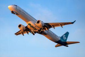 Air Dolomiti consolida la scommessa in efficienza ambientale con la certificazione Emas