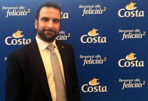 Costa: lavoreremo con 5.500 adv ma con più remunerazioni e garanzie