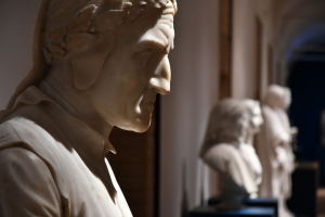 Dante a Forlì, oltre 40 mila visitatori in due mesi