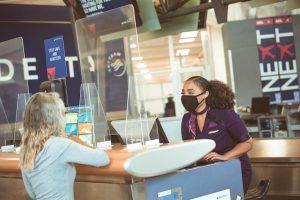 Delta e l'obbligo di tampone per gli Usa: sul sito del vettore i centri dove effettuare i test