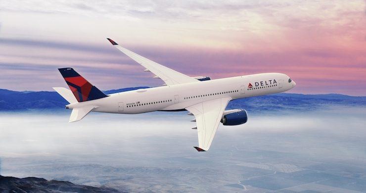 Delta torna a volare sulla Roma Fiumicino-New York, da settembre