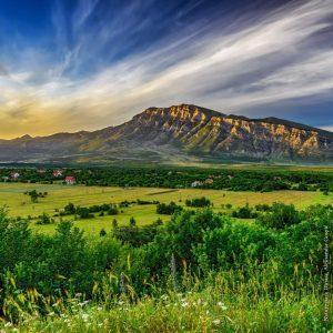 Croazia sempre più green: nasce il Parco naturale del monte Dinara