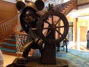 Anche Disney Cruise Line nella lista delle compagnie di crociera presto operative nel Regno Unito