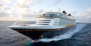 Disney Cruise Line apre le prenotazioni per le crociere 2022 nei Caraibi