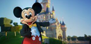 Disneyland Paris: slitta ulteriormente l'apertura fissata per il 2 aprile
