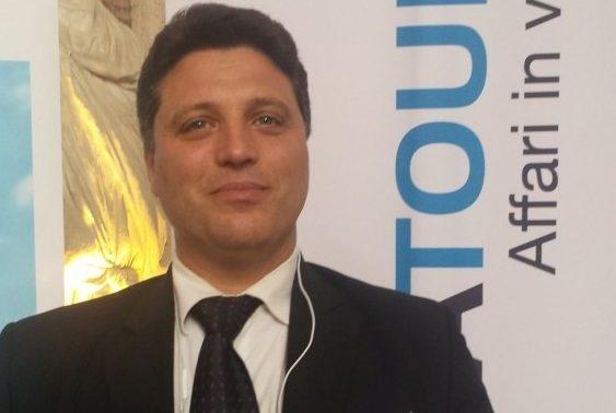 Pellegrino (Blunet): «Assistenza operativa e comunicazione con le agenzie»