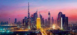 Conto alla rovescia per l'Arabian Travel Market a Dubai, evento dal vivo e virtual