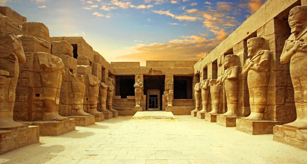 Egitto: le regole per visitare musei e siti culturali. Crociere ferme fino a ottobre