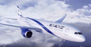 El Al opera i primi voli Covid-free dall'aeroporto di Tel Aviv