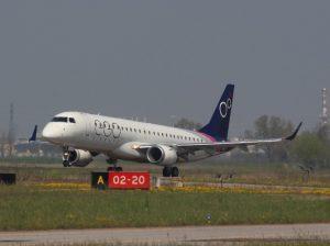 Ego Airways e l'intesa con Lumiwings su Forlì: voli su Catania e Palermo da ottobre