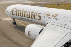 Emirates assicura ulteriore flessibilità alle policy di prenotazione