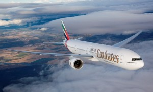 Emirates potenzia la capacità su Maldive e Seychelles in vista delle festività pasquali