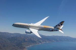 Etihad Airways raddoppia la perdita operativa. Nuovo impulso alla trasformazione