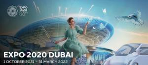 Expo 2020 Dubai: parte il conto alla rovescia per l'edizione dei record