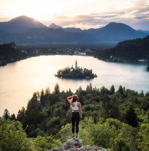 La Slovenia archivia il 2020 e punta a riconquistare i turisti internazionali