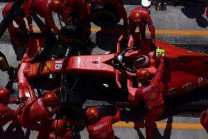 All Sport: i Gran Premi di Formula 1 sono un'occasione per far ripartire il turismo nazionale