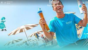 Fabilia Group: cancellazioni gratuite fino a dieci giorni prima dell'arrivo