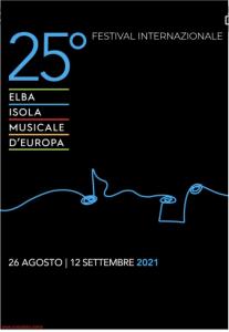 """Elba """"isola musicale"""" alla 25° edizione, dal 26 agosto al 12 settembre i concerti per celebrare Dante e Napoleone"""