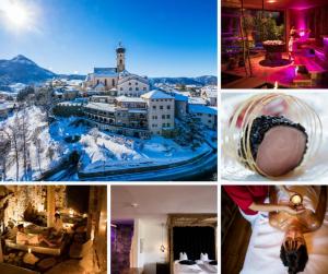 Romantik Hotel Turm, offerte invernali per una vacanza nel bianco dell'Alpe di Siusi