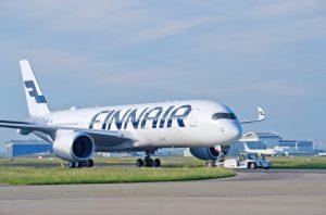 Finnair punta sul Nord Atlantico, in attesa della riapertura dei mercati asiatici