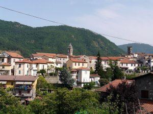 Toscana, a Fivizzano l'arte incontra la Via del Sale tra eventi ed antichi percorsi