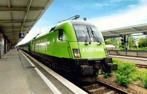 FlixTrain debutta in Svezia, dal 6 maggio sulla tratta Göteborg-Stoccolma