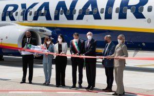 Treviso riapre i battenti con la base Ryanair: 2 velivoli posizionati e 22 nuove rotte