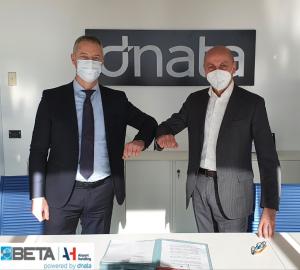 Accordo Airport Handling e Beta Trans per servizi cargo integrati a Malpensa
