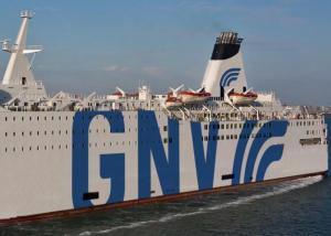 Gnv accoglie nella propria flotta la Aries