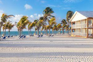 Con il Fortuna Beach di Grand Bahama salgono a cinque i resort operativi di Viva Wyndham