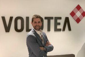 Volotea: Gabriel Schmilovich è il nuovo chief strategy officer