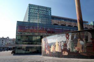 Genova, il Galata Museo del Mare propone visite guidate e tariffe agevolate nei due giorni di apertura settimanali